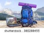 Travel Photographer Backpack