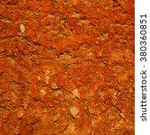 orange abstract background... | Shutterstock . vector #380360851