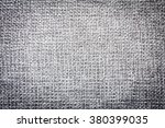 old cotton textures for... | Shutterstock . vector #380399035