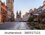 Prague   May 2015    Old Town...