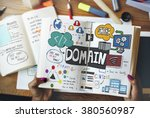 Domain Layout Address Share...