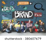 brand branding strategy...
