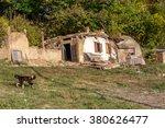 odessa  ukraine  6 october 2014 ... | Shutterstock . vector #380626477