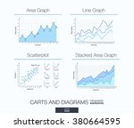 useful infographic template.... | Shutterstock .eps vector #380664595