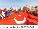Izmir  Turkey   October 22 ...