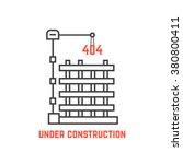 Under Construction Like Server...