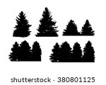 image of nature. tree... | Shutterstock .eps vector #380801125