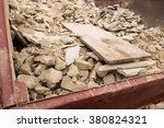 Rubble Container