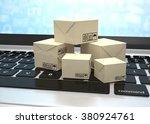 technology business concept ...   Shutterstock . vector #380924761