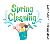 Spring Cleaning Letter...