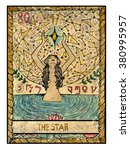 The Star.  Full Colorful Deck ...