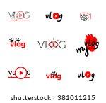 vlog or video blogging or video ...