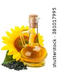 Sunflower Oil  Seeds And Flowe...