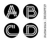 Capital Letters A  B  C  D....