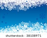 vector background with... | Shutterstock .eps vector #38108971