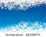 vector background with... | Shutterstock .eps vector #38108971