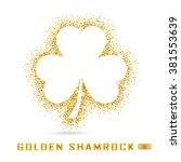 Golden Shamrock Is A Symbol Of...