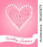"greeting card ""wedding... 