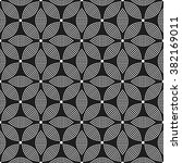 Tiled Seamless Geometric...