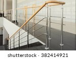 high angle view of metallic... | Shutterstock . vector #382414921
