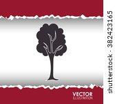 nature icon design    Shutterstock .eps vector #382423165