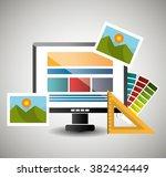 web development design