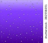 Abstract Purple And Blue...