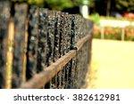 macro | Shutterstock . vector #382612981