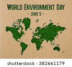 World Environment Day  June 5 ...