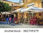 Nicosia  Cyprus   December 3 ...