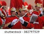 corfu  greece   april 18  2009  ... | Shutterstock . vector #382797529