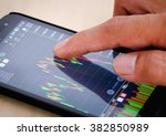 trading on stock market with...