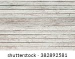 wall with the old boards from... | Shutterstock . vector #382892581