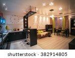 Cozy Apartment In Beige Tones....
