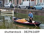 Alkmaar  Holland  The...