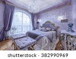 bedroom   Shutterstock . vector #382990969