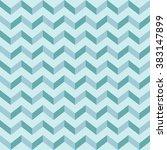 seamless geometric pattern.... | Shutterstock . vector #383147899