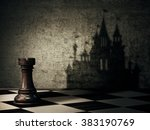 Rook Chess Piece Casting A...