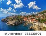 Croatia. South Dalmatia....
