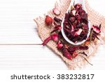 Mixture Herbal Floral Fruit Tea ...