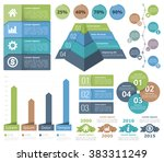 infographic design elements  ...
