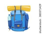 Traveler Marching Backpack....