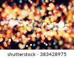 christmas background | Shutterstock . vector #383428975