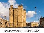 newcastle castle keep  ...