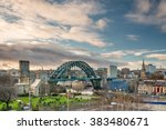 Newcastle Skyline   Newcastle...