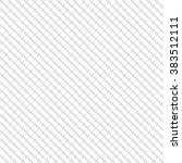 seamless pattern. abstract... | Shutterstock .eps vector #383512111