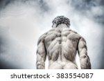 Hercules Statue In Piazza Della ...