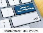 written word submit online...