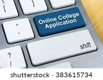 written word online college...