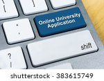 written word online university...